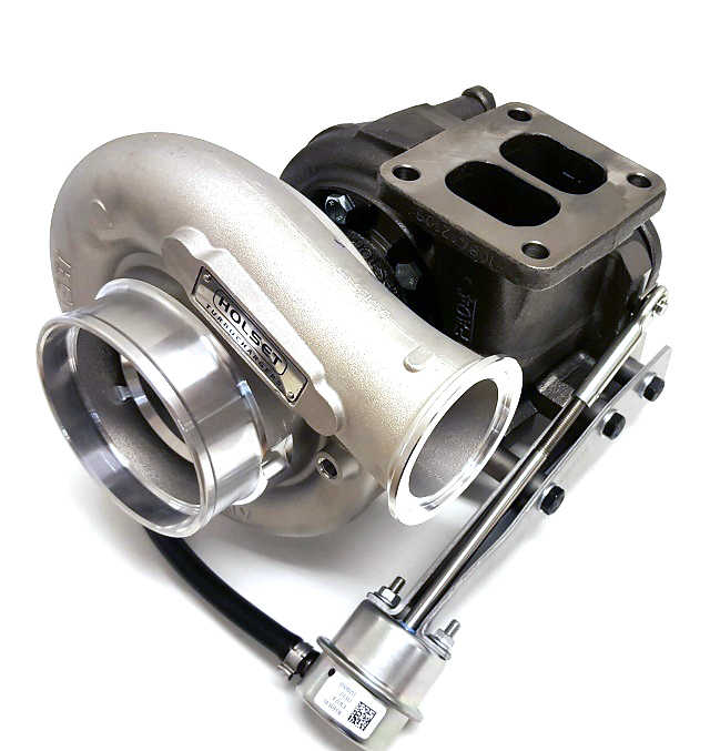 Holset Super HX40 internal wastegate