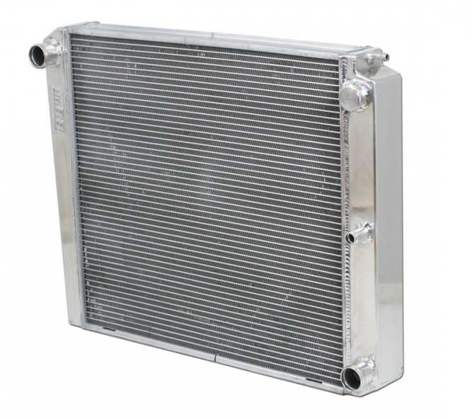 Volvo 240 740 940 Manual 75-98 Radiator