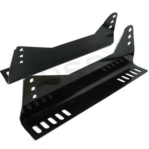 QSP seat bracket low FIA
