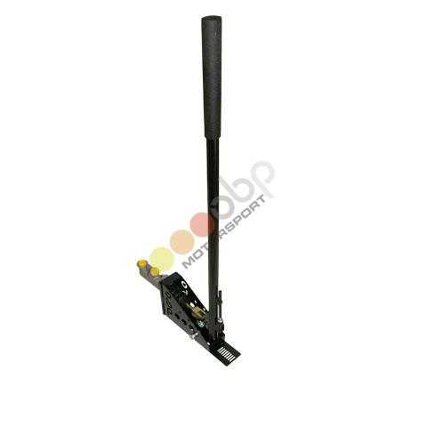 Lockable Vertical Hydraulic Handbrake extra long
