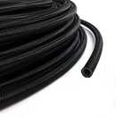 AN4 nylon braided PTFE hose