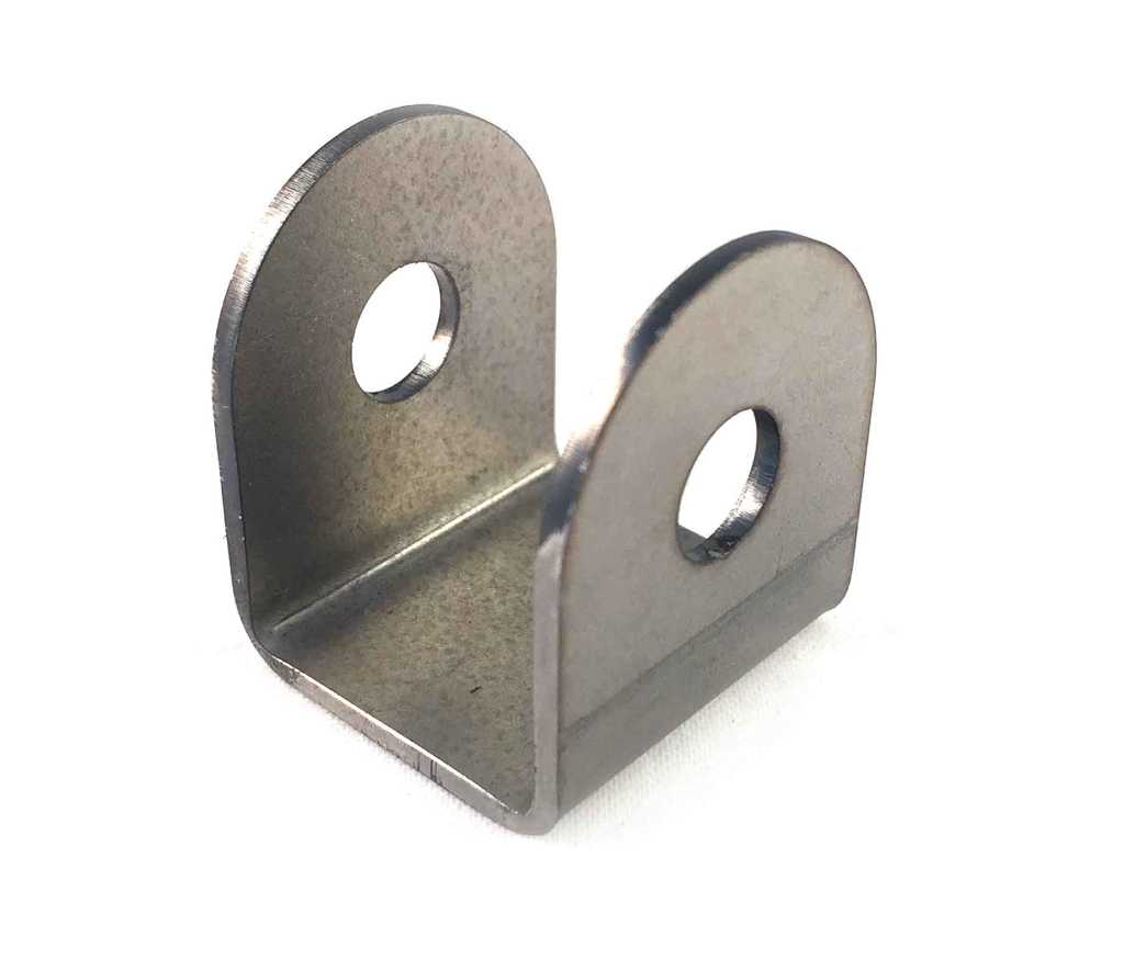 Welding bracket 6mm