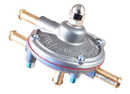Fuel pressure regulator - Carburettor turbo