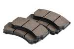Brake pads sport and racing