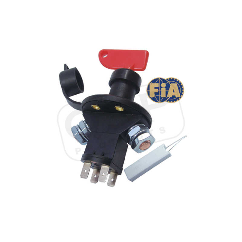 QSP Main battery switch FIA approved